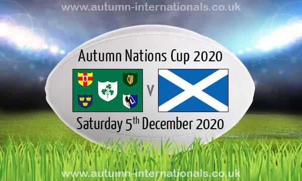 Irland Spiel