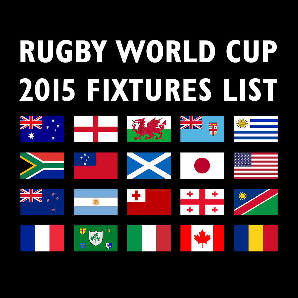 world cup rugby results
