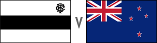 Barbarians v New Zealand