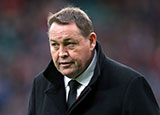 Steve Hansen New Zealand head coach